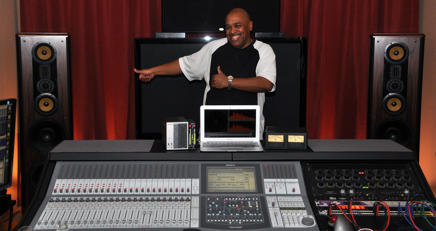 Altavoces HiEnd de Legacy Audio