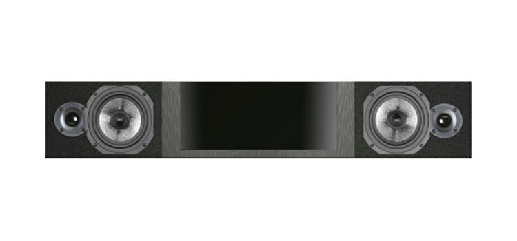 V271 SPEAKER SYSTEM